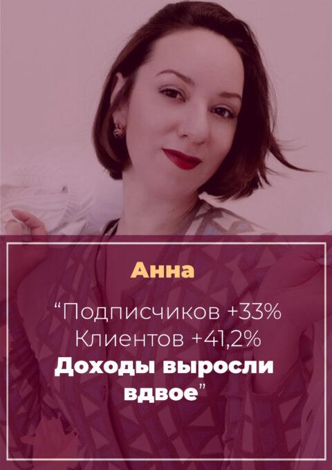 История Анны